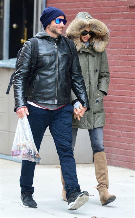 Irina Shayk and Bradley Cooper Break Up