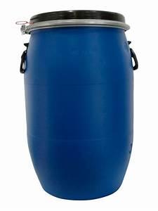 60 Liter Fass : maischef sser lagerverkauf maische fass 60 liter lebensmittelecht blau g nstig kaufen ~ Frokenaadalensverden.com Haus und Dekorationen