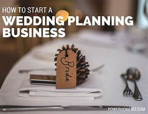 how to start a wedding planning business wedding planner With how to start a wedding decorating business