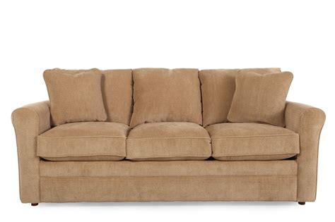 mathis brothers sofa beds la z boy dune sleeper mathis brothers furniture