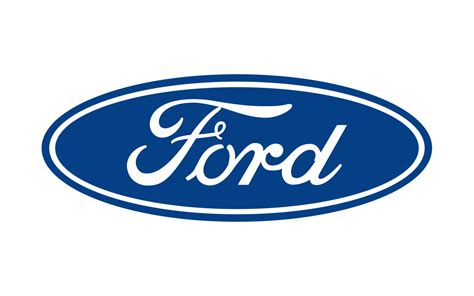 Ford Logo, Hd Png, Meaning, Information