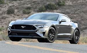 Updates to the 2018 Ford Mustang GT make it one of the best performance bargains in history ...