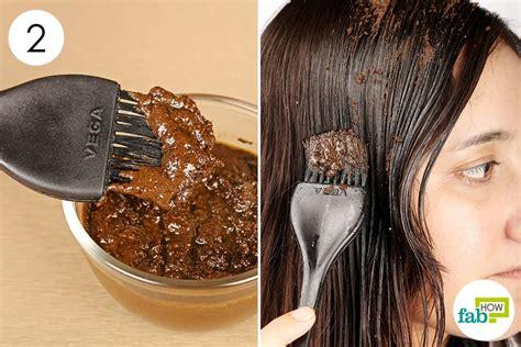 Top 5 Diy Homemade Hair Masks For Maximum Hair Growth Fab