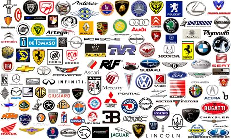 Forien Car Logos Image Collections  Wallpaper And Free