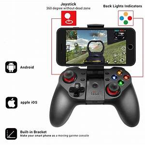Chengdao Mobile Smartphone Gaming Controller Wireless