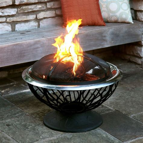 gas pit images portable gas fire pit intended for best pits images on pinterest fires designs aurora bond