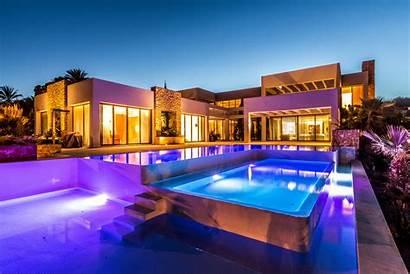 Mansion Luxury Architecture Building Villa Wallpapers Umbria