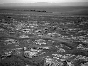 NASA - Approaching Endeavour Crater, Sol 2,680