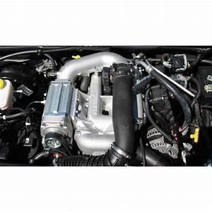Sprintex Jeep Jk 3 8l V6 - Superchargers
