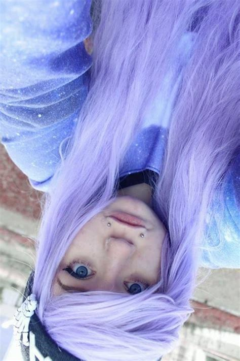 160 Best Images About Lavender Hair On Pinterest Scene