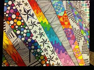 Sharpie Panel Doodle by MarisaSarina on DeviantArt