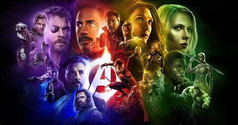 avengers  trailer arrives unleashing marvels endgame