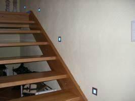 Wandeinbauleuchten Für Treppen : led wandeinbauleuchten aluminium deckenleuchte ~ Watch28wear.com Haus und Dekorationen