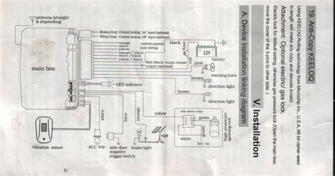 vectra b wireing diagram page 2 vauxhall owners