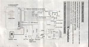 Vectra B Wireing Diagram