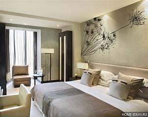 Как выбрать обои для спальни, советы дизайнера по выбору ...