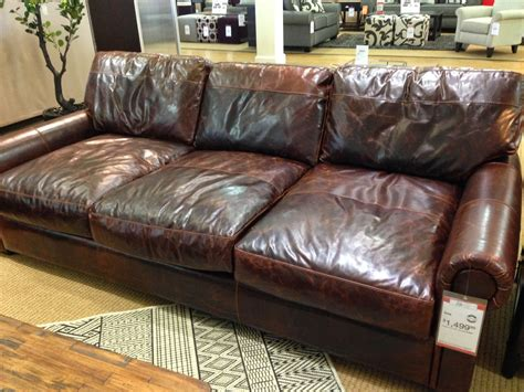 restoration hardware lancaster sofa knock lancaster leather sofa rooms
