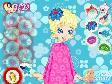 polly cool hairstyle game games  girls box