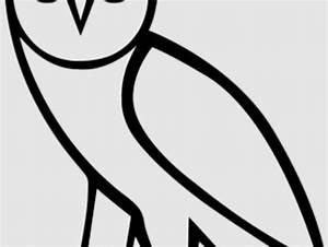 10 Drake OVO PSD Images - Drake OVO Owl Logo, Drake OVO ...