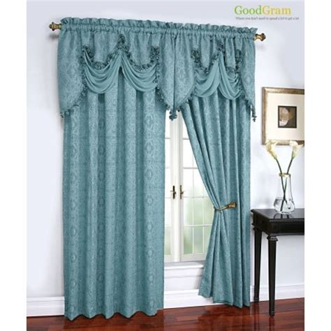 valance curtains walmart 10 best walmart curtains for living room to own