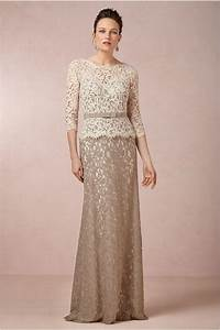 7 dresses for the stylish mother of the bride or groom With mother of the bride wedding dresses