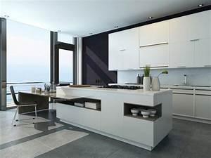 comment construire un ilot central de cuisine excellent With amazing meuble ilot central cuisine 5 comment fabriquer un 238lot de cuisine