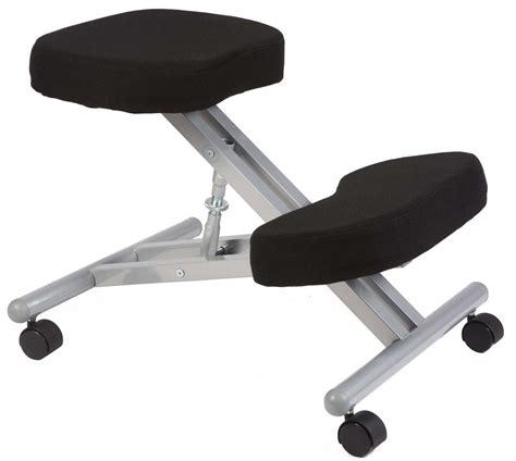 Swedish Kneeling Chair Uk by Kneeling Chair Steel Frame Ergonomic Chair Uk