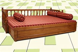 Sofa bed design wooden sofa come bed design best for Wooden sofa come bed design