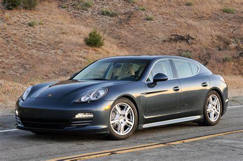 Porsche Panamera Photo by 01panamera4sreview2010 Jpg
