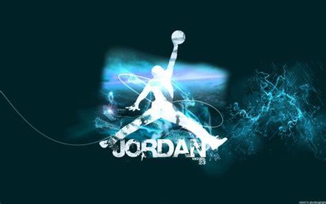 hd air jordan logo wallpapers