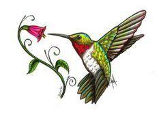 small hummingbird tattoo clip art google search tattoo