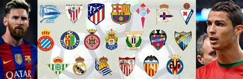 La Liga 2017-18: Best team of the Season Players and ...