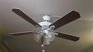 Quot hampton bay glendale ceiling fan