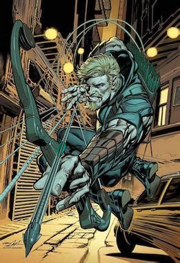 Green Arrow Wikipedia