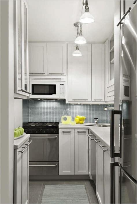 kitchen design ideas for small spaces smart space saving ideas for small kitchens interior