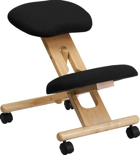 kneeling desk chair review kneeling desk chair in armless office chairs