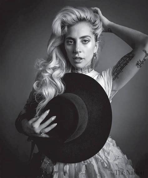 Lady Gaga Is Back In Studio