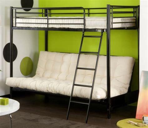 mezzanine avec canapé lit mezzanine la vedette de la chambre à coucher