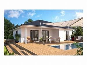Haus Walmdach Modern : 103 best images about bungalows on pinterest ~ Indierocktalk.com Haus und Dekorationen