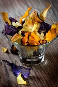 Légume D Hiver : recette de chips de l gumes d hiver la recette facile ~ Melissatoandfro.com Idées de Décoration