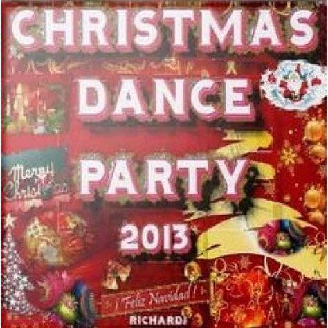 christmas party cd 2013 cd2 mp3 buy tracklist