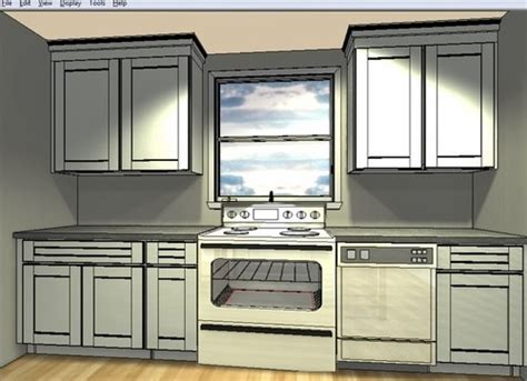 2014 Kitchen Ideas - range in front of window great idea or terrible idea