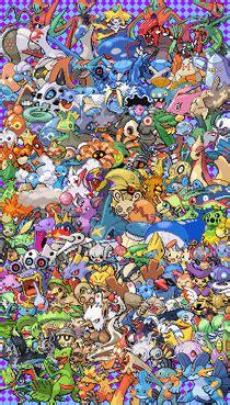 pokemon generations cross stitch patterns lord libidan