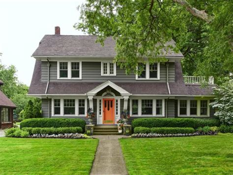 Curb Appeal Tips & Ideas Hgtv