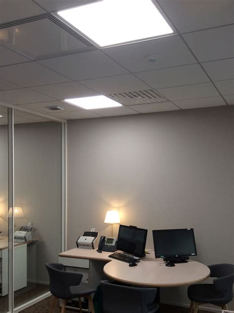 Disano Illuminazione Interni by Progetti Gt Interni Gt Uffici Disano Illuminazione Spa