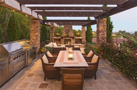 retractable roof pergola Patio Traditional with awning backyard blue canopy   beeyoutifullife.com
