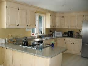 kitchen color combination ideas refinishing kitchen cabinet paint color ideas