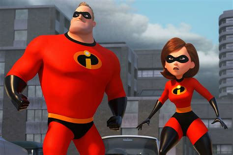 To «incredibles 2» μαμάει τα συστήματα