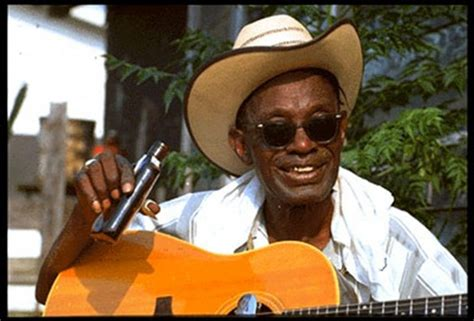 Lightnin' Hopkins On Lonestarmusic.com