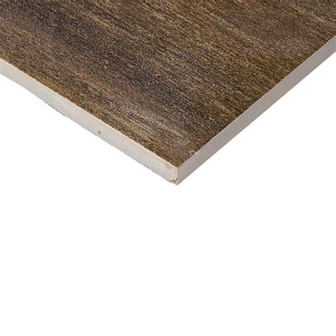 walnut  tile   wood porcelain timberline series